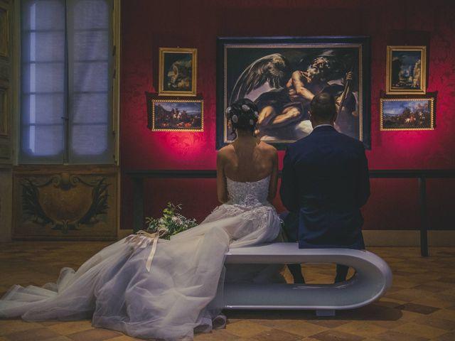 Il matrimonio di Aldo e Julia a Macerata, Macerata 47