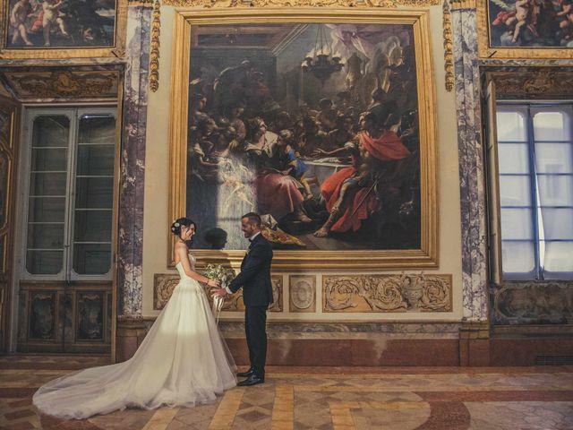 Il matrimonio di Aldo e Julia a Macerata, Macerata 49