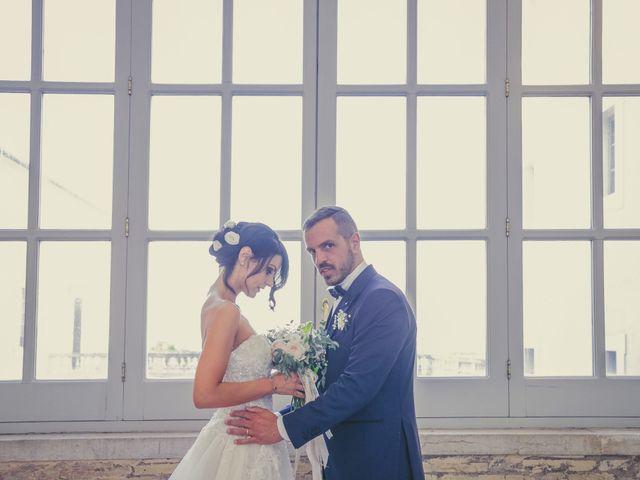 Il matrimonio di Aldo e Julia a Macerata, Macerata 50