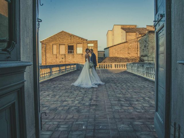 Il matrimonio di Aldo e Julia a Macerata, Macerata 51