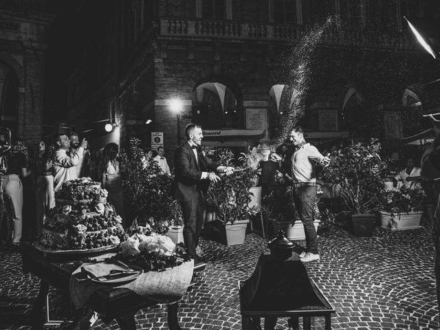 Il matrimonio di Aldo e Julia a Macerata, Macerata 54