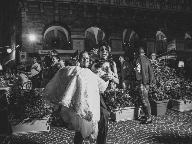 Il matrimonio di Aldo e Julia a Macerata, Macerata 55