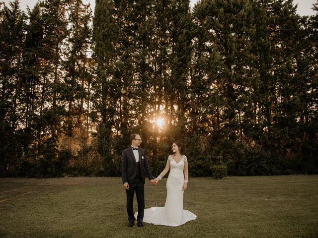 Le nozze di Emanuela e Angelo