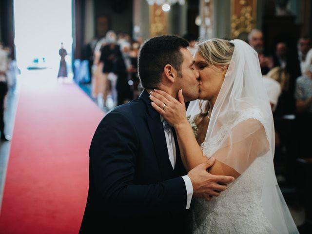 Il matrimonio di Gianluca e Christelle  a Dolceacqua, Imperia 22