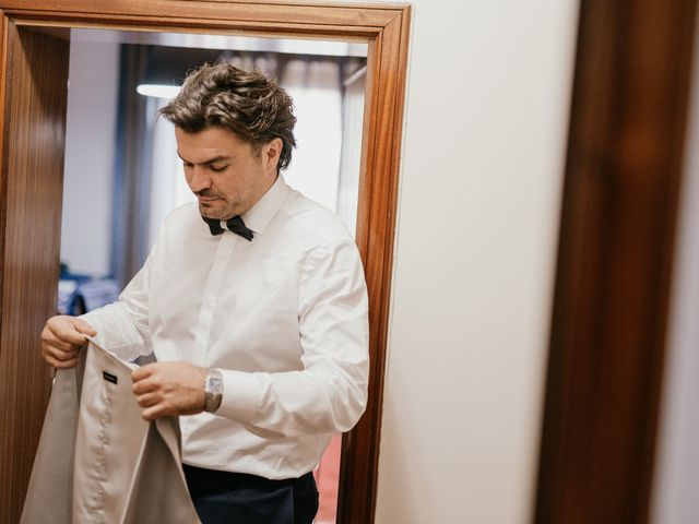 Il matrimonio di Nazzareno e Claudia a Martinsicuro, Teramo 13