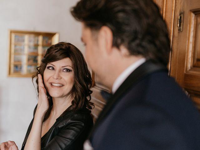 Il matrimonio di Nazzareno e Claudia a Martinsicuro, Teramo 20