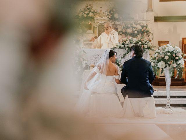 Il matrimonio di Nazzareno e Claudia a Martinsicuro, Teramo 29