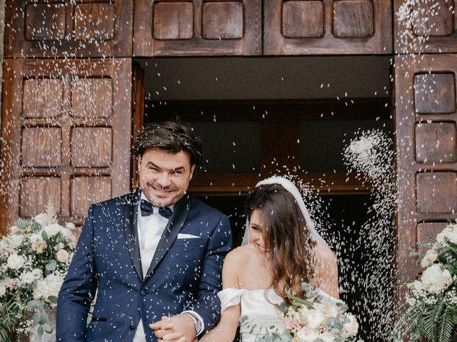 Il matrimonio di Nazzareno e Claudia a Martinsicuro, Teramo 35