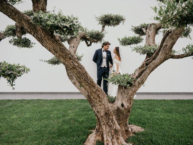 Il matrimonio di Nazzareno e Claudia a Martinsicuro, Teramo 40