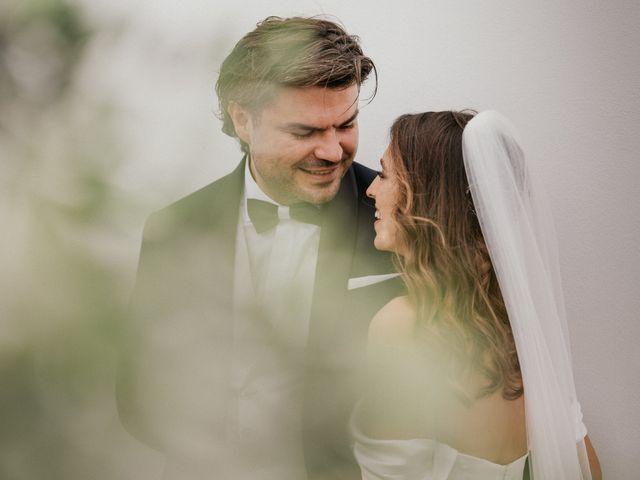Il matrimonio di Nazzareno e Claudia a Martinsicuro, Teramo 41
