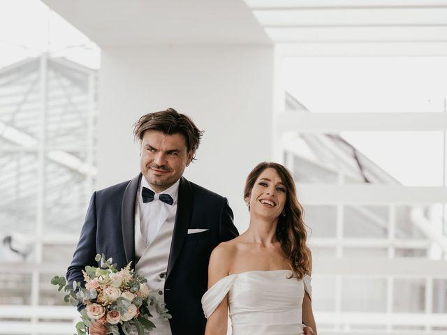 Il matrimonio di Nazzareno e Claudia a Martinsicuro, Teramo 44