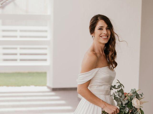 Il matrimonio di Nazzareno e Claudia a Martinsicuro, Teramo 45