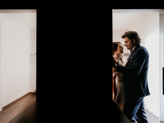 Il matrimonio di Nazzareno e Claudia a Martinsicuro, Teramo 47