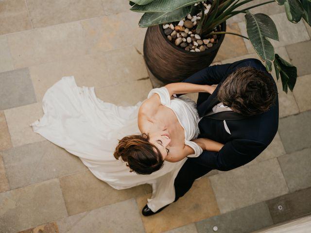 Il matrimonio di Nazzareno e Claudia a Martinsicuro, Teramo 49