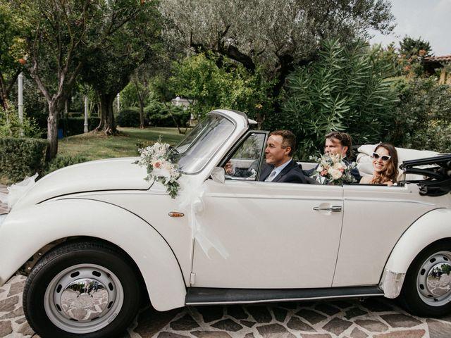 Il matrimonio di Nazzareno e Claudia a Martinsicuro, Teramo 52