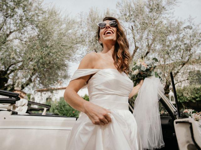 Il matrimonio di Nazzareno e Claudia a Martinsicuro, Teramo 53