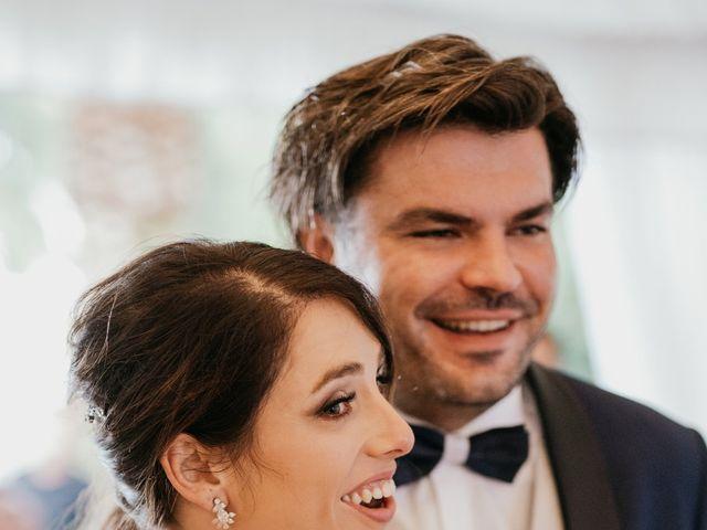 Il matrimonio di Nazzareno e Claudia a Martinsicuro, Teramo 56