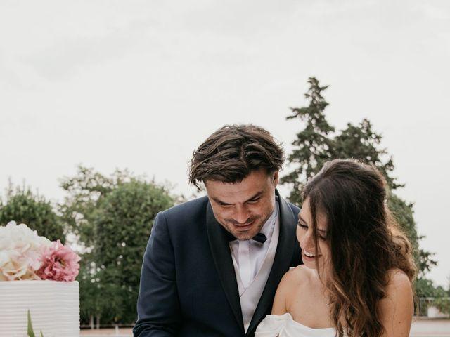 Il matrimonio di Nazzareno e Claudia a Martinsicuro, Teramo 62