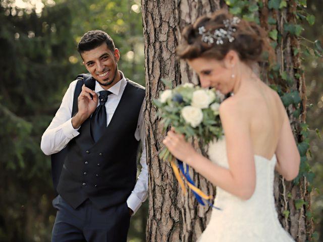 Le nozze di Filippo e Valeria