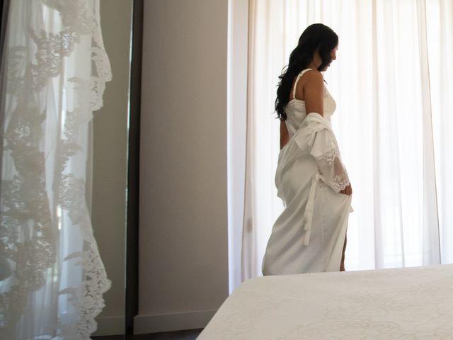 Il matrimonio di Marialaura e Piernicola a Carapelle, Foggia 5