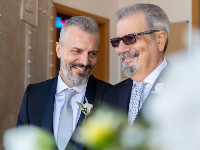 Il matrimonio di Marialaura e Piernicola a Carapelle, Foggia 27