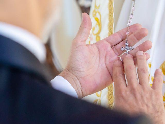 Il matrimonio di Marialaura e Piernicola a Carapelle, Foggia 28