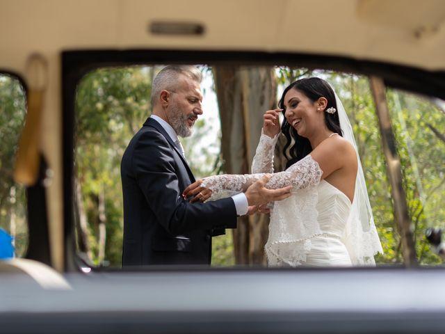 Il matrimonio di Marialaura e Piernicola a Carapelle, Foggia 40
