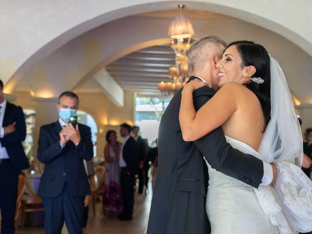Il matrimonio di Marialaura e Piernicola a Carapelle, Foggia 45