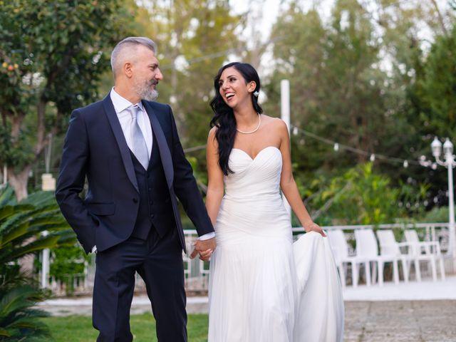 Le nozze di Piernicola e Marialaura