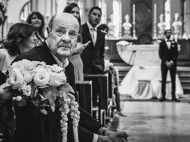 Il matrimonio di Nicolò e Linda a Busto Garolfo, Milano 22