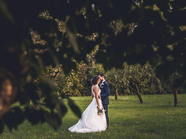 Il matrimonio di Nicolò e Linda a Busto Garolfo, Milano 49