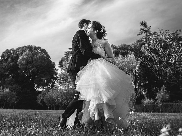 Le nozze di Linda e Nicolò