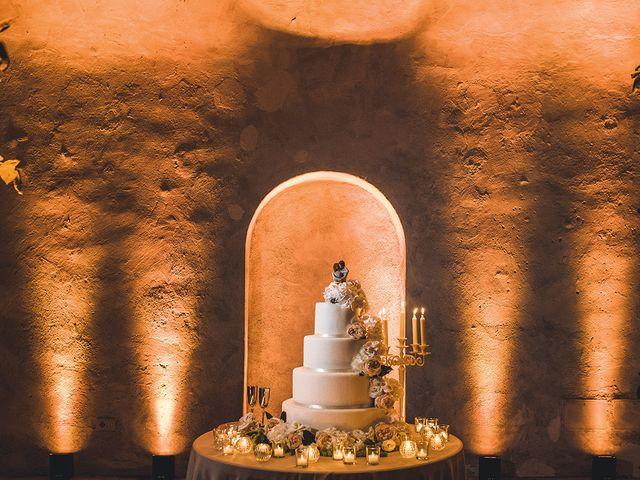 Il matrimonio di Nicolò e Linda a Busto Garolfo, Milano 60