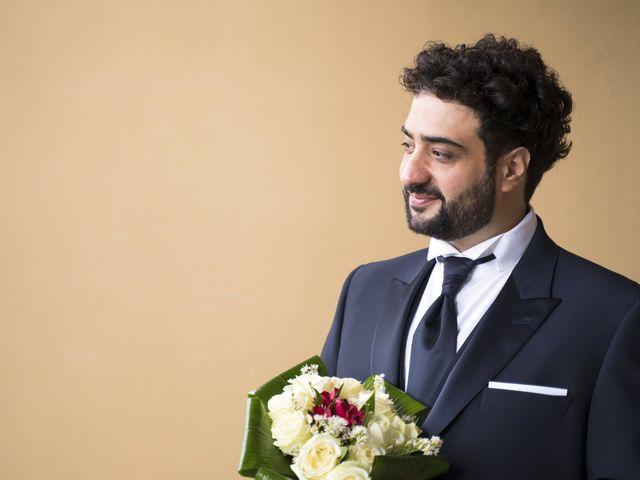 Il matrimonio di Nicola e Maria Rachele a Catania, Catania 6