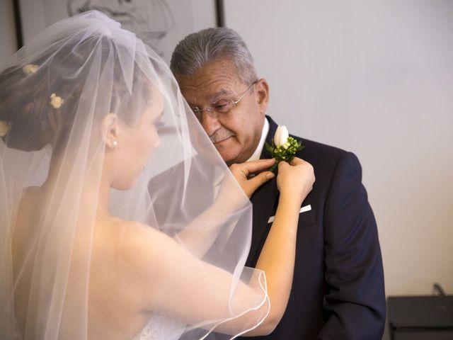 Il matrimonio di Nicola e Maria Rachele a Catania, Catania 13