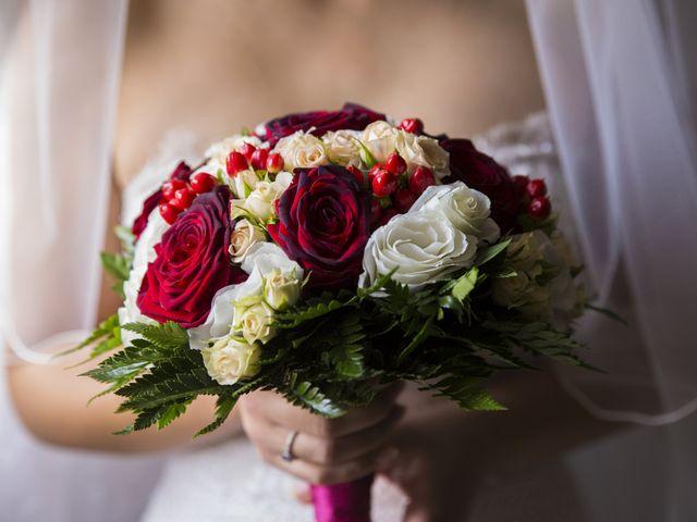 Il matrimonio di Nicola e Maria Rachele a Catania, Catania 14