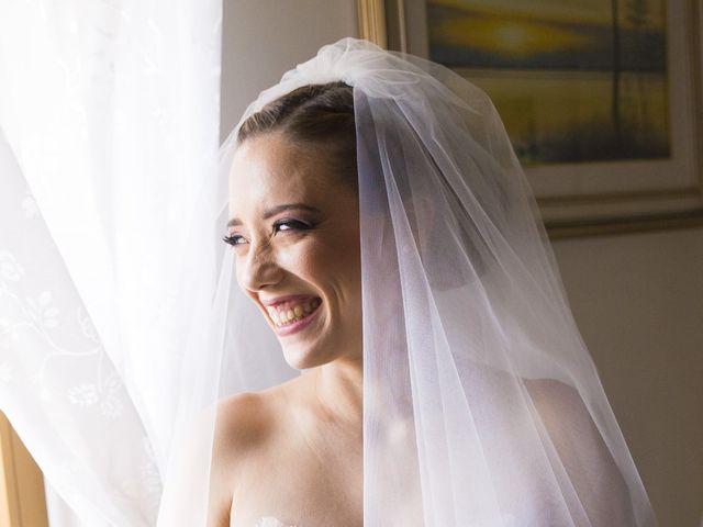 Il matrimonio di Nicola e Maria Rachele a Catania, Catania 15