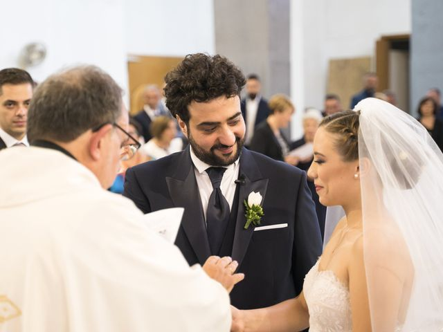 Il matrimonio di Nicola e Maria Rachele a Catania, Catania 19
