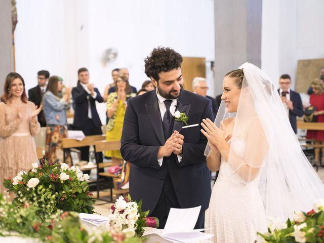 Il matrimonio di Nicola e Maria Rachele a Catania, Catania 21