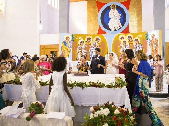 Il matrimonio di Nicola e Maria Rachele a Catania, Catania 22