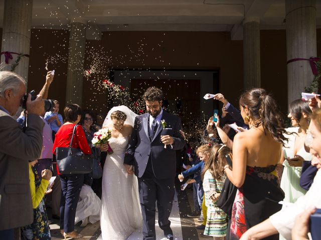 Il matrimonio di Nicola e Maria Rachele a Catania, Catania 23