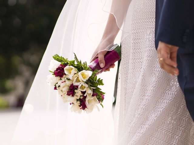 Il matrimonio di Nicola e Maria Rachele a Catania, Catania 25