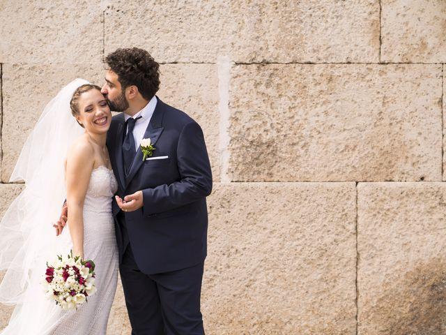Il matrimonio di Nicola e Maria Rachele a Catania, Catania 27