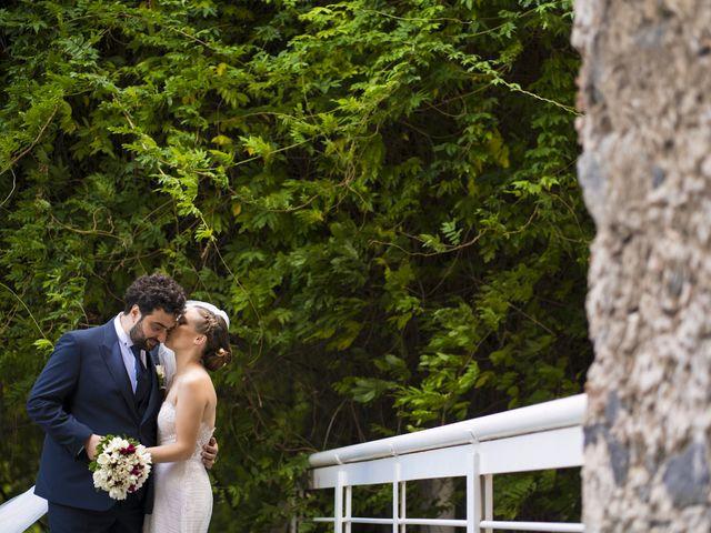 Il matrimonio di Nicola e Maria Rachele a Catania, Catania 31