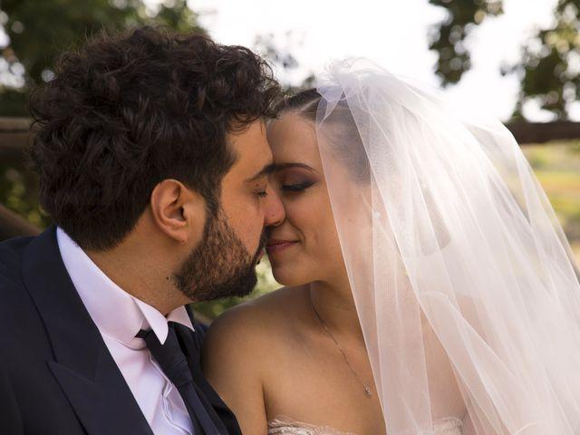 Il matrimonio di Nicola e Maria Rachele a Catania, Catania 33
