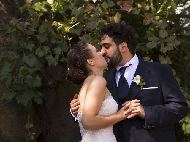 Il matrimonio di Nicola e Maria Rachele a Catania, Catania 35