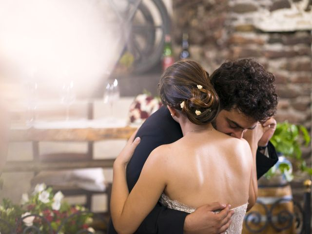 Il matrimonio di Nicola e Maria Rachele a Catania, Catania 41