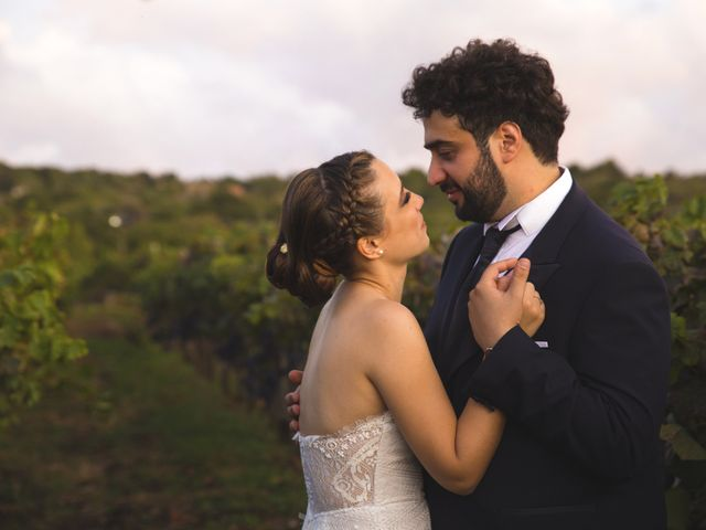 Il matrimonio di Nicola e Maria Rachele a Catania, Catania 44
