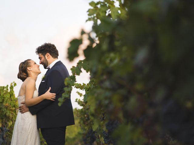 Il matrimonio di Nicola e Maria Rachele a Catania, Catania 46