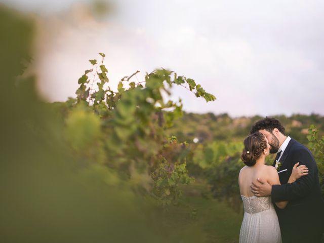 Il matrimonio di Nicola e Maria Rachele a Catania, Catania 47
